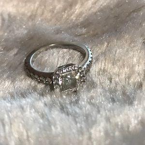 1.41 diamond ring